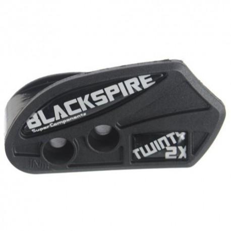 BLACKSPIRE Twinty 2X Guide Spares Black - Slider