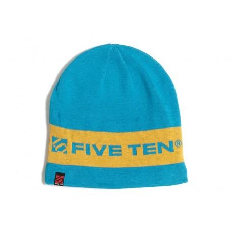 Five Ten Mütze Swol Beanie blau