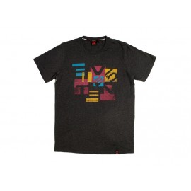 Five Ten T-Shirt New Age schwarz
