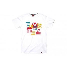 Five Ten T-Shirt New Age weiß