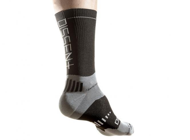 beste Angebote für ganz nett suche nach echtem Dissentlabs Socken Supercrew Compression - Nano - LANG (8