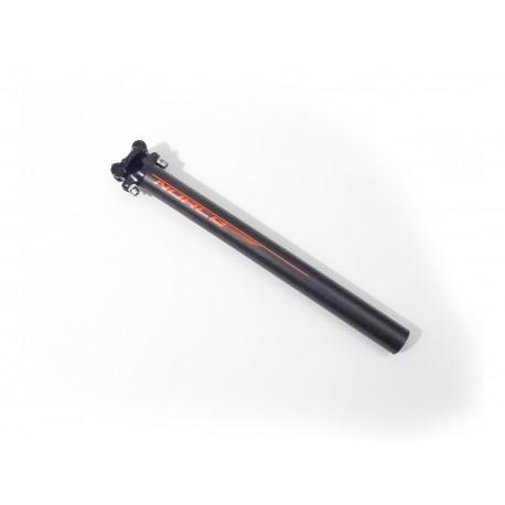 Norco Sattelstütze 350mm x 30,9mm orange