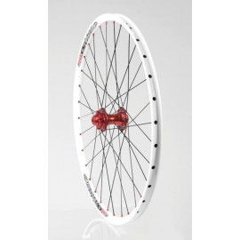 "HALO Spin Doctor Disc Vorderrad 4XR 26"" Wheels"