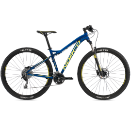 Norco Bikes 2015 Charger 9.2 Komplettbike