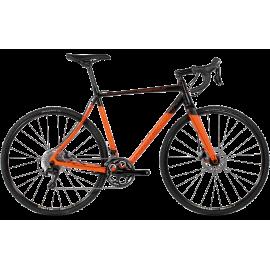 Norco Bikes 2016 Threshold Alu 105 Komplettbike
