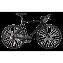 Norco Bikes 2016 Threshold Sora Komplettbike Cyclocross CX