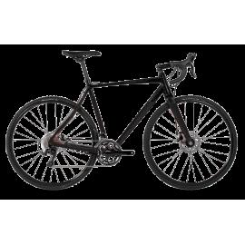 Norco Bikes 2016 Threshold Sora Komplettbike