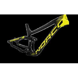 Norco Bikes 2015 Range Carbon 7.3 Framekit ohne Dämpfer