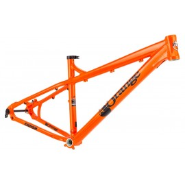 "Orange Crush 27,5"" 650B 2020 Framekit"