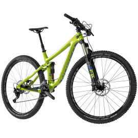 Norco Bikes 2017 Optic C7.2 Carbon Komplettbike