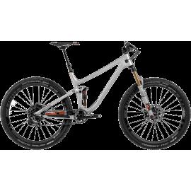 Norco Bikes 2017 Optic C9.1 Carbon Rahmen