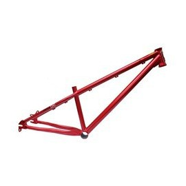 Norco Havoc Dirt Frame red / rot