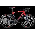 Norco Bikes 2017 Threshold Alu 105 Komplettbike Cyclocross CX