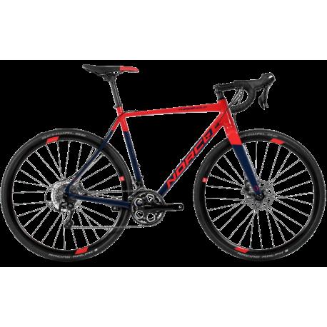 Norco Bikes 2017 Threshold Alu 105 Komplettbike