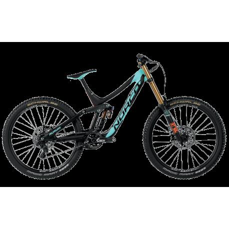 Norco Bikes 2017 Aurum Carbon C 7.1 Rahmen framekit
