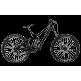 Norco Bikes 2017 Aurum Carbon C 7.2 Komplettbike