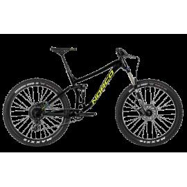 Norco Bikes 2017 Torrent FS A7.2 27,5+ Komplettbike