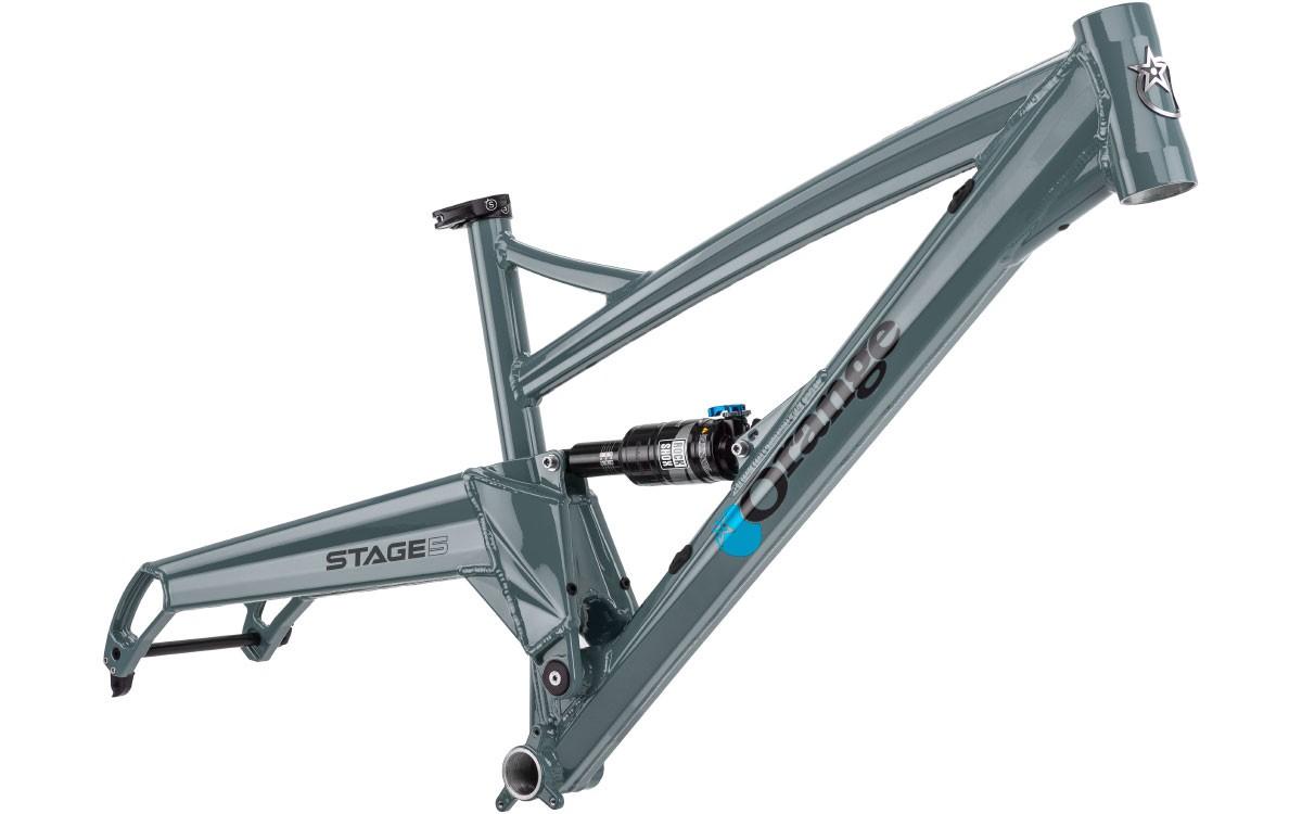Jetzt Orange Bikes Uk Stage 5 Rahmen 29\