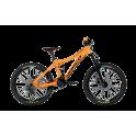 "Norco Bikes 2018 Fluid 2.2 Komplettbike 20"""