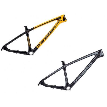 Transition Bikes Rahmen Throttle 27,5 2018