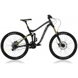 Norco Bikes Truax 3 2013 Größe S - Rahmen