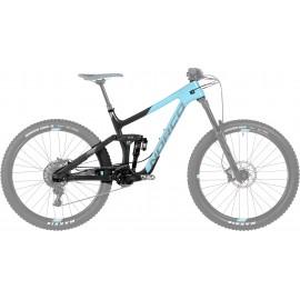 Norco Bikes 2017 Range Carbon C9.3 Rahmen Frameset