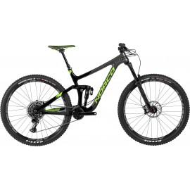 Norco Bikes 2017 Range Carbon C9.2 Komplettbike TESTBIKE