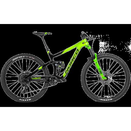 "Norco Bikes 2018 Range Carbon C3 29"" Komplettbike"