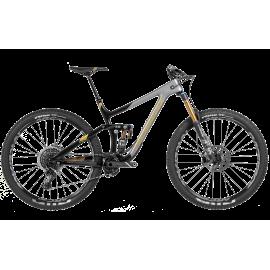 "Norco Bikes 2018 Range Carbon C1 29"" Rahmen Frameset"