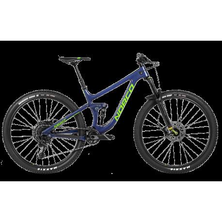 Norco Bikes 2018 Sight Carbon C3 Komplettbike