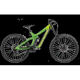 Norco Bikes 2018 Aurum Alu A7 Rahmen framekit