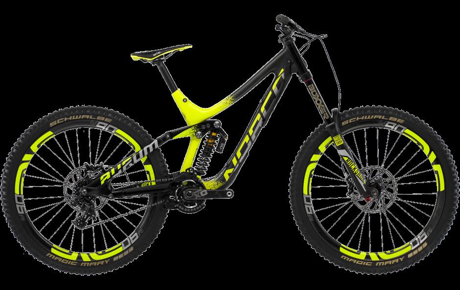 Jetzt Norco Bikes 2016 Aurum Carbon C 7.1 Rahmen aus Testbike und ...