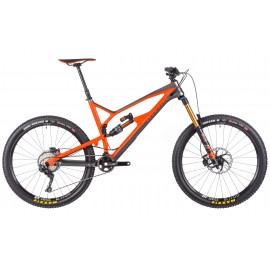 "Nukeproof Mega Carbon C 275 Factory 2018 Komplettbike 27,5"" 650B"