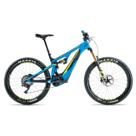 Pivot Shuttle E Bike 2018 Carbon Komplettbike