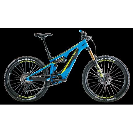 Pivot Shuttle E Bike 2018 Carbon Komplettbike