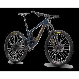 "Santa Cruz Nomad Carbon CC V4 Rahmen 27,5"" - 170mm - Modell 2018"