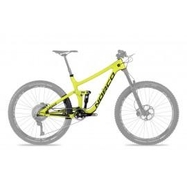 Norco Bikes 2017 Sight Carbon C9.2 Rahmen Frameset Rahmen aus TESTBIKE