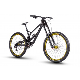 Nukeproof Pulse RS 2018 Komplettbike