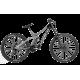 Norco Bikes 2018 Aurum Carbon C7 Rahmen framekit