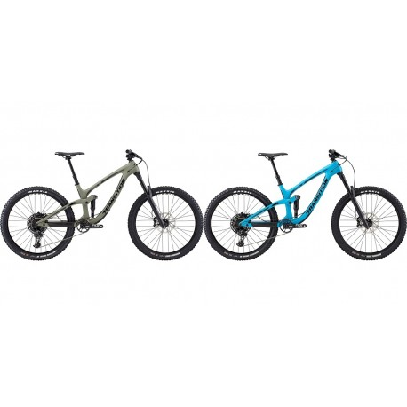 Transition Bikes Komplettbike Patrol Carbon NX 2019