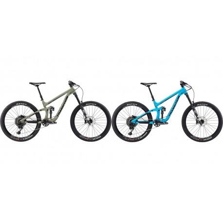Transition Bikes Komplettbike Patrol Alu GX 2019