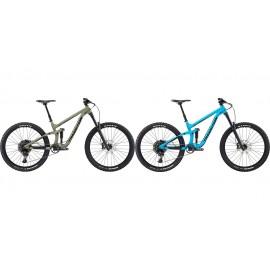 Transition Bikes Komplettbike Patrol Alu NX 2019