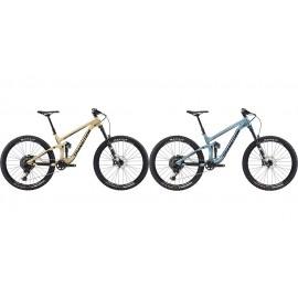 Transition Bikes Komplettbike Scout Alu GX 2019