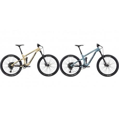 Transition Bikes Komplettbike Scout Alu NX 2019
