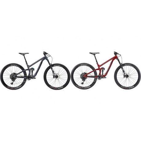Transition Bikes Komplettbike Sentinel Alu GX 2019