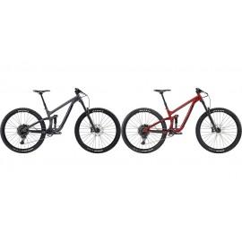 Transition Bikes Komplettbike Sentinel Alu NX 2019