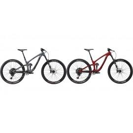 Transition Bikes Komplettbike Sentinel Carbon X01 2019