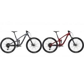 Transition Bikes Komplettbike Sentinel Carbon NX 2019