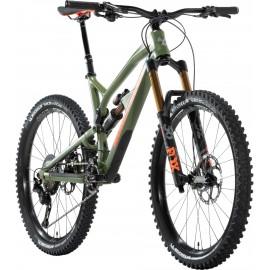 "Nukeproof Mega Carbon C 275 Factory 2019 Komplettbike 27,5"" 650B"