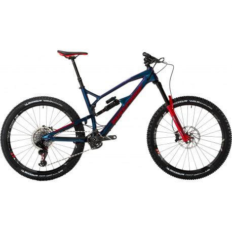 "Nukeproof Mega 275 Carbon RS X01 Eagle 2019 Komplettbike 27,5"" 650B"